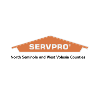 SERVPRO Of North Seminole And West Volusia Welcomes A  New Member To The Team