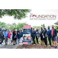 The Foundation is Raising Funds FORE Education