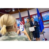 Seminole State launches partnership with Community College of the Air Force