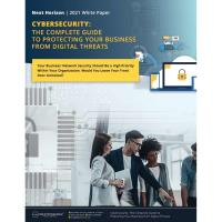 Download Our Free Small Business Cybersecurity White Paper Now!