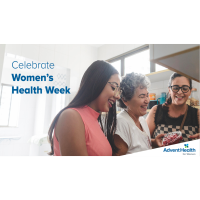 Stay on Track: Plan Your Women's Health Screenings with AdventHealth