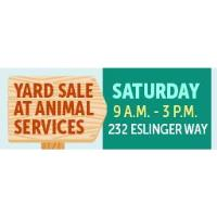 Two Events This Saturday at Seminole County Animal Services