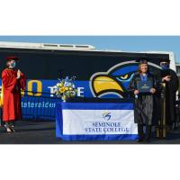 Seminole State To Host Hybrid, Drive-through Graduation For Spring 2021