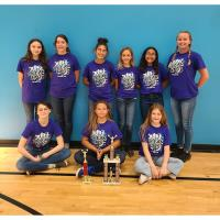 Seminole Science Charter School Wins State Dance Competition