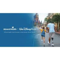AdventHealth Expands Offerings to Bring New and Innovative Services to Walt Disney World Guests