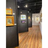 New fine art gallery, Gallery CERO, opens at Wekiva Island