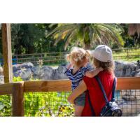 Central Florida Zoo & Botanical Gardens Reaches $2.5 million Sustainability Goal