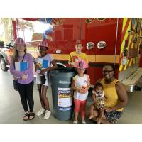 School Supply Drive - Drop-off at SC Libraries or SCFD Fire Stations