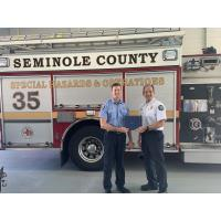 June: SCFD Employee Of The Month