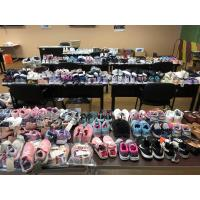 Central Florida Community Helps Provide 1,000 Pairs Of New Shoes For Kids In Foster Care