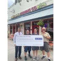 Kids House Wayne Densch Children's Advocacy Center Announces Successful 10th Anniversary Of The Jim Payne 5k