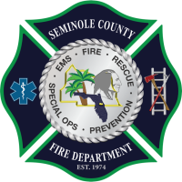 Seminole County Fire Department Awarded $7+ Million Federal Grant To Hire Additional Firefighters