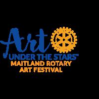 The 45th Annual Maitland Rotary Art Festival November 12-14, 2021