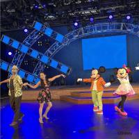 Florida Blue Medicare Presents Lounge, Virtual Events as an Official Sponsor of Walt Disney World® Resort