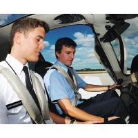 Aerosim Flight Academy Offers 10000 Sign On Bonus For Certificated