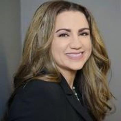 Alicia Eynouf