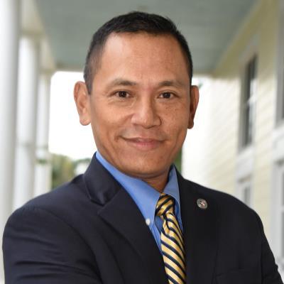 Ray Villegas