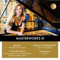 Masterworks III - Fort Lauderdale