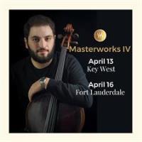 Masterworks IV - Fort Lauderdale