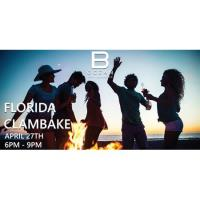 The Florida Clambake at B Ocean Resort