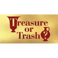 Sensational Saturday • Treasure or Trash? - May 18, 2019