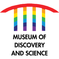 Museum of Discovery and Science Pride Day