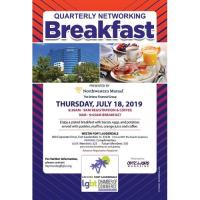 GFLGLCC Quarterly Networking Breakfast Presented by Northwestern Mutual - Striano Financial