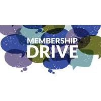 Fall Membership Drive & Contest:  Join | Renew | Refer | Win Amazing Prizes