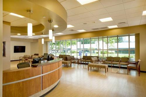 Broward Health Imperial Point   Medical   Hospital - GFLGLCC, FL
