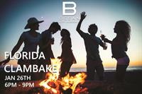 B Ocean presents the Florida Clambake