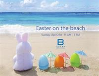 Easter on the Beach at B Ocean