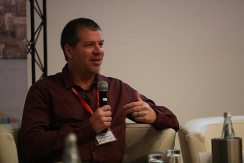 Speaking at a recent LGBTQ conference in 2018