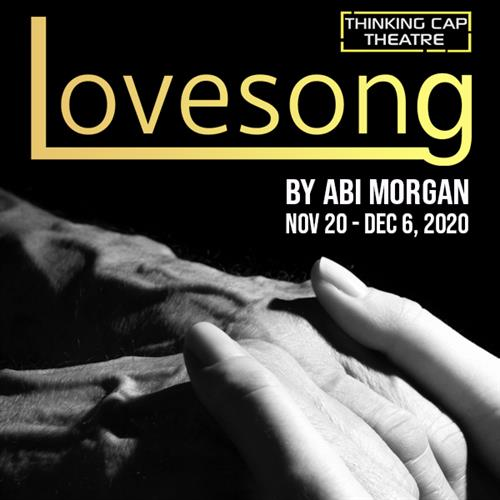 A glorious theatrical examination of LOVE!
