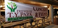 Free Concert @ T.Y. Park Featuring SPANK THE BAND!  Performing Rock, Pop, & Blues!