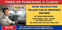 Now Recruiting Drivers!