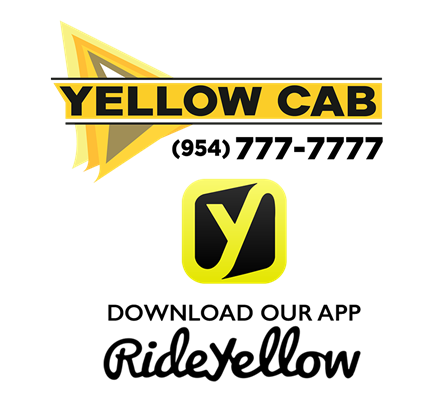 Yellow Cab of Broward