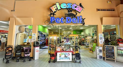 Fiesta Pet Deli