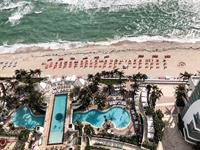 Diplomat Beach Resort - Hollywood