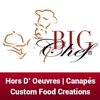 BIG CHEF Catering