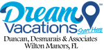 Dream Vacations - Duncan, Desmarais & Associates