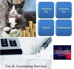 Coss Accoutning and Bookkeeping LLC
