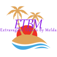 Extravagant Travels By Melda