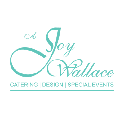 A Joy Wallace Catering and Design