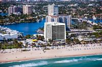Courtyard by Marriott Fort Lauderdale Beach - Fort Lauderdale