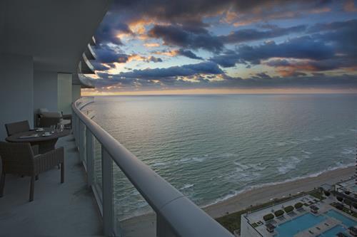 Suite Ocean Veiw