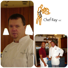 "Chef Ray Willey  | ""Take the Night Off"""
