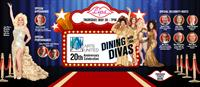"ArtsUnited's 20th Anniversary at Lips presents ""Dining with the Divas"""
