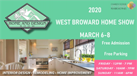 West Broward Home and Design Show