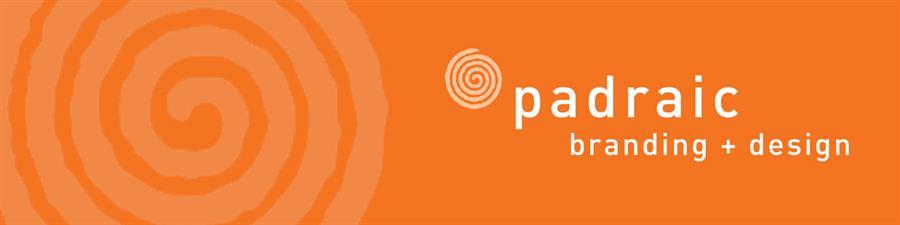 Padraic Branding + Design