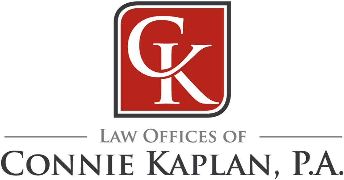 Law Offices of Connie Kaplan, P.A.